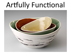 Artfully Functional